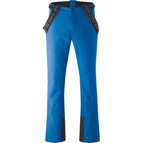 Maier Sports Anton Slim Skipants Men, blauw